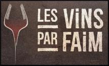 Les vins par faim